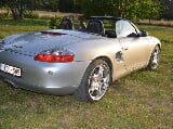 Photo Porsche Boxster 2.7i