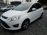 Photo Ford C-Max 1.6 TDCi Start-Stop-System Trend