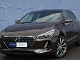 Photo Hyundai i30 - 2017 1.4 T-GDi Luxury Launch...