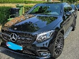 Photo TWEEDEHANDS / Mercedes-Benz d 4-Matic (EU6c)