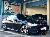 Photo Bmw 730 da 211cv xdrive - pack m