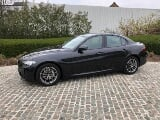 Photo Alfa Romeo Giulia automaat