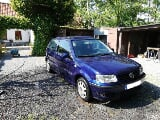 Photo Volkswagen Polo 6n2
