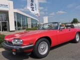 Photo Jaguar xjs essence 1989