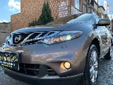 Photo Tweedehands / nissan 2.5 dCi Executive* Full...