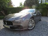 Photo Maserati Ghibli 3.0d GranSport Automaat | FULL...