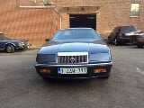 Photo Chrysler Le Baron occasion Bleu 77500 Km 1990...