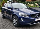 Photo Volvo XC60 2.0 D3 Ocean Race Geartronic