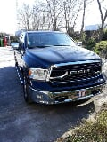 Photo Dodge Ram 1500 Long-Horn