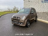 Photo TWEEDEHANDS / Ligier Microcar M-Go 4 Prémium...