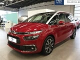 Photo Citroen grand c4 spacetourer diesel 2020