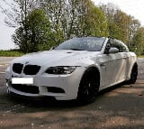 Photo Bmw m3 e93 v8 dkg 2010 45.000km état show room
