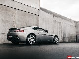 Photo 2006 Aston Martin V8 Vantage - MANUAL GEARBOX