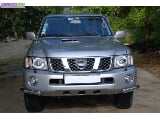 Photo Nissan Patrol (2) 3.0 di 160 elegance 5p