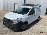 Photo Dacia Dokker dCi Pick-Up