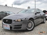 Photo Jaguar XE 2.0 D E-Performance Prestige /1 PROP....