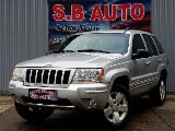 Photo Jeep grand cherokee 2.7 turbo crd 20v...