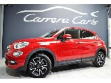 Photo Fiat 500X occasion 10000 Km 2016 16.990 eur