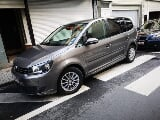 Photo VW Touran 1.6 crdi