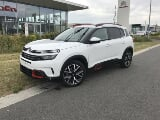 Photo Citroen C5 AIRCROSS, Berline, Essence, 2019/1,...