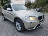 Photo Bmw x3 2.0 d xDrive20