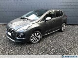 Photo Peugeot 3008 diesel - 2016 1.6 bluehdi style