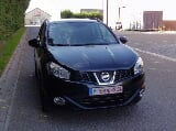 Photo Nissan Qashqai Urban Edition