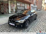 Photo Bmw 116 pack sport 116cv