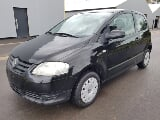 Photo Volkswagen Fox 1.4 TDi airco eur4 Pret a...