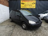 Photo Ford Galaxy 1.9 TDi Trend 7pl. Monospace,...