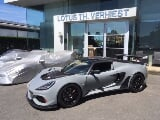 Photo Lotus Exige CUP 430, Coupé, Essence, 3456cc, 423CH