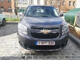 Photo Chevrolet Orlando diesel