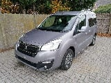 Photo Peugeot Partner NAVI/AIRCO/GARANTIE, Essence,...