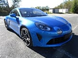 Photo Renault Alpine A110 Premiere edition 0789 /...