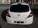 Photo Echange opel corsa D