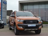 Photo Ford ranger diesel 2016