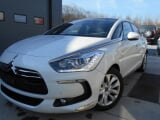 Photo CITROEN DS5 Diesel 2013