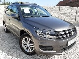 Photo Volkswagen Tiguan 2.0 cr tdi...