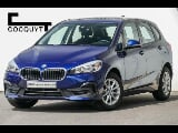 Photo BMW Serie 2 216 Active Tourer