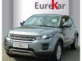 Photo Land rover range rover evoque diesel 2013