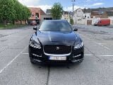 Photo Jaguar F-Pace Automatique