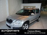 Photo Skoda Yeti GreenLine, SUV/4x4, Gasoile, 2012/1,...