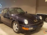 Photo Porsche 964 Carrera 2 - Phase 2