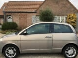 Photo Lancia ypsilon essence 2007
