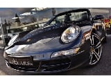 Photo Porsche 997 * carrera 2 / cabrio xenon gps leder