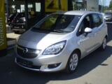 Photo Opel meriva diesel 2015