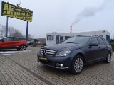 Photo Mercedes-benz c 200 * navi - airco leder proper