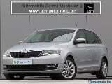 Photo Skoda Rapid Spaceback Ambition 1,0 TSI 70 kW