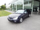 Photo Mercedes-Benz E 220 CDI Avantgarde'Open dak'