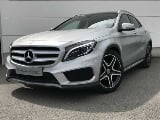 Photo Mercedes-Benz GLA 180
